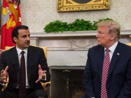 """""""ABD Katar'ı 'önemli müttefik' ilan edecek"""""""