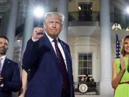 Eski danışmanı, Trump'ın bu sene kaybederse 2024'te yeniden aday olabileceğini söyledi