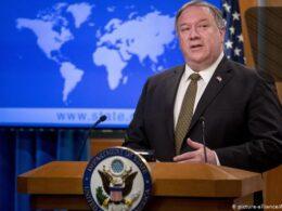 ABD Dışişleri Bakanı Mike Pompeo'nun Türkiye ziyareti neden tartışma yarattı?