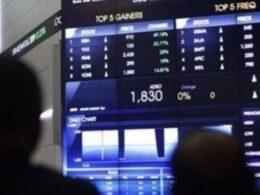Avrupa borsaları günü ABD'deki seçime yönelik gelişmelerle yükselişle kapattı