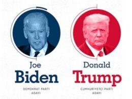 10 soruda ABD seçimleri: Trump ve Biden düellosunu kim kazanacak?