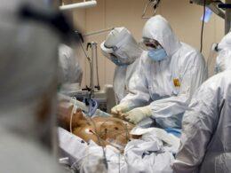 Koronavirüs araştırması: ABD'de 20 Ocak'a kadar Kovid-19 vakaları ikiye katlanabilir