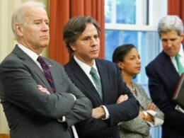 Biden'ın ekibinde kimler var?