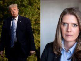 Mary Trump amcası hakkında uyarıda bulundu: Tetikte olun, bu bir darbe girişimi