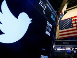 Twitter, ABD başkan adaylarının resmi olmayan zafer ilanlarına uyarı etiketi koyacak