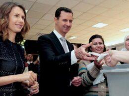 Rusya ile ABD arasında Suriye'deki başkanlık seçimlerine ilişkin 'erken ve sessiz savaş'