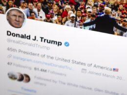 Twitter, Trump'ın hesabının görev teslimden sonra yasaklanabileceğini doğruladı