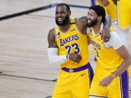 NBA yıldızı Anthony Davis'in maç sırasındaki hareketi mide bulandırdı