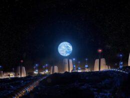 NASA'yla çalışan inşaat firması, Ay'da üs kurmak için sıradışı bir yöntem izliyor