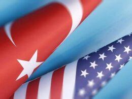 ABD'den S-400 açıklaması: Türkiye'yle ortak çalışma grubu yok