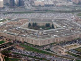 Pentagon'un 3 yıllık hipersonik silah planı açıklandı