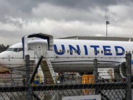 Uçakta ölen yolcuda COVID-19 şüphesi alarma geçirdi: ABD'li yetkililerden açıklama geldi