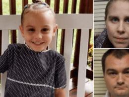 ABD'de 4 yaşında bir kız çocuğu şeytan çıkarma ayininde öldürüldü
