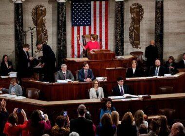 ABD Temsilciler Meclisi, esrar kullanımına ilişkin düzenlemeleri eyaletlere bırakan tasarıyı kabul etti