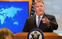 Pompeo: Büyük çaplı siber saldırıların arkasında Rusya'nın olduğu ortada