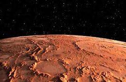 NASA: İnsanların Mars'ta helikopterle uçmasını beklemeyin