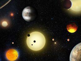 Beyaz Saray yeni uzay stratejisini açıkladı: Gezegenleri birbirinden koruyacak