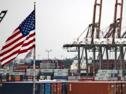 ABD'nin mal ticareti açığı rekor seviyede