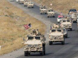Trump, görevi devretmeden bir ülkeden daha asker çekme talimatı verdi