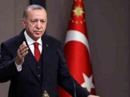 Cumhurbaşkanı Erdoğan'dan ABD'ye yaptırım tepkisi: Saygısızlıktır