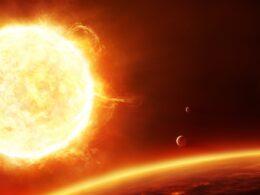 NASA, Güneş depremlerinin sırrını çözdü