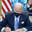 ABD'nin yeni başkanı Biden, Trump'ın 'diyet kola düğmesini' kaldırttı