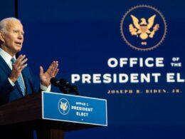 Biden'ın yemin töreni öncesinde Facebook'tan suikast önlemi