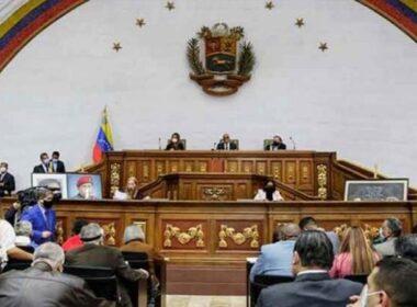Twitter'dan Venezüella Ulusal Meclisi'ne sansür: Resmi hesap askıya alındı
