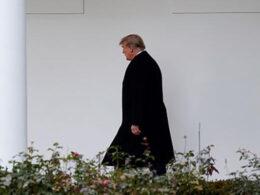 Trump'a 'Blackwater' tepkileri sürüyor