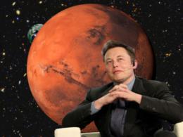 Elon Musk: İnsanlık bu kurallarla asla Mars'a gidemez