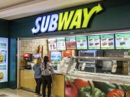 """Subway'e 5 milyon dolarlık dava: """"Ton balıklı sandviçte balık yok"""""""