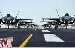 Trump görevinin son gününde BAE'ye F-35 savaş uçağı satışına onay verdi, Biden anlaşmayı gözden geçireceğini açıkladı