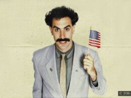 Sacha Baron Cohen, Borat'ın dönmeyeceğini açıkladı