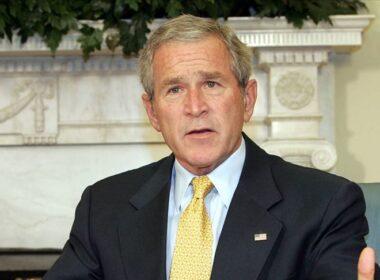 """Eski ABD Başkanı Bush """"muz cumhuriyeti"""" vurgulu açıklama yaptı: Dehşete düştüm"""
