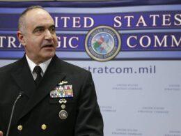 ABD Stratejik Komutanlığı Başkanı: Rusya ve Çin ile nükleer savaş gerçek bir olasılık