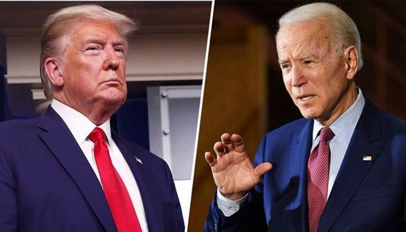 Biden: 'Dengesiz' Trump'a istihbarat brifingi verilmemeli