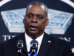 ABD Savunma Bakanı: Washington, Afganistan'da diplomatik bir çözüm için kararlı