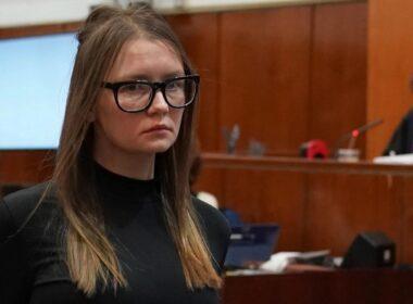 New York'un en zenginlerini dolandıran Anna Sorokin, cezaevinden çıkar çıkmaz soluğu sosyal medyada aldı