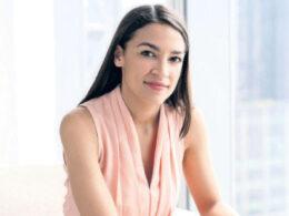 ABD'li Kongre üyesi Alexandria Ocasio-Cortez: Cinsel saldırı mağduruyum