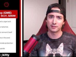 GameStop işlem çılgınlığına ilham veren Roaring Kitty: Bir günde 13 milyon dolar kaybettim