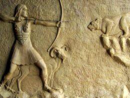 ABD'li ünlü tarihçi Amazon efsanesini anlattı: Karadeniz'in savaşçı kadınları gerçekti