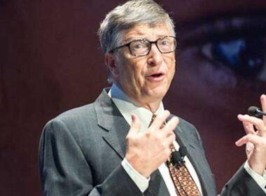 Bill Gates: Covid'den kurtulmak, küresel ısınmaya kıyasla çok daha kolay