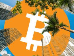 Belediyeden maaşları Bitcoin ile ödeme teklifi