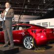 Tesla, Çin'deki satışlarını 2020'de katladı