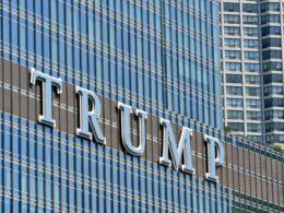 """""""Trump imparatorluğu"""" kan kaybediyor: Serveti 700 milyon dolar eridi"""