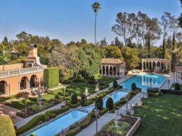 ABD'nin en pahalı evi: Baba'da kullanılan malikane satışa çıkarıldı