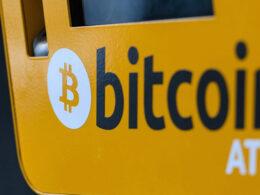 ABD'de başlayan yeni trend Bitcoin ATM'lerini benzin istasyonuna kadar getirdi