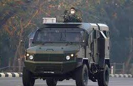 """Myanmar cuntasının """"dijital silahları"""" ABD, Avrupa ve İsrail'den gitmiş"""