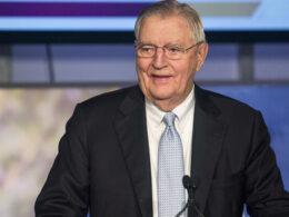 Eski ABD Başkan Yardımcısı hayatını kaybetti