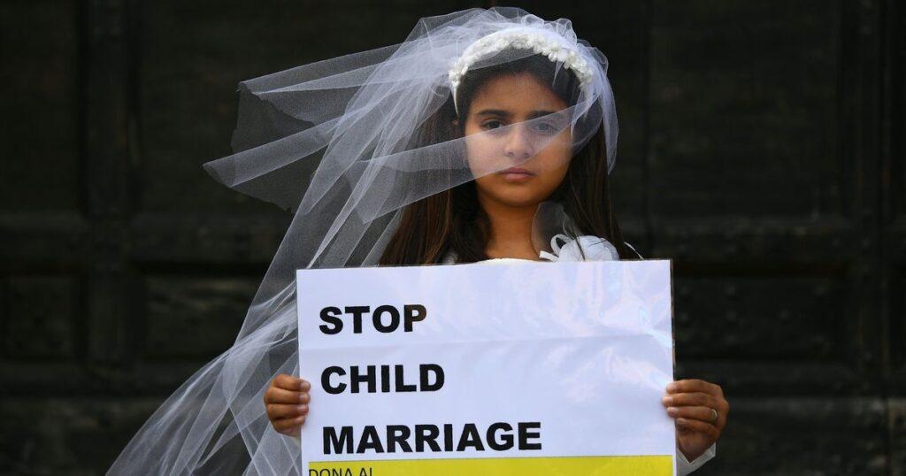 Amerika'daki Çocuk Evliliklerine Dair İstatistikler ve Gerçekler